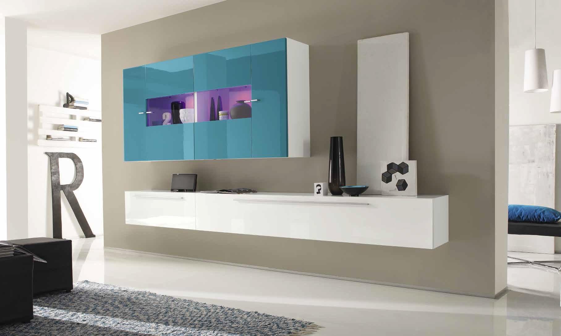 Linea first one md2 arredamenti - Mobile salotto tv ...